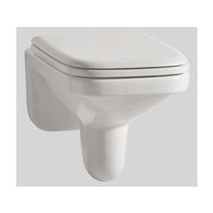Axa Moss Replacement  Toilet seat and cover Standard close  D Shaped