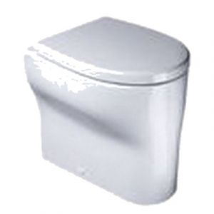 Catalano Muse Soft Close Toilet Seat and Cover NOT ORIGINAL.