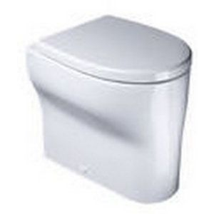 Catalano Muse Standard Close Toilet Seat and Cover NOT ORIGINAL.