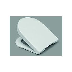 Haro Bacan Soft Close Toilet Seat and cover