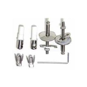 Ideal Standard T2104BJ  Imagine Small+ Seat and Cover Hinge Set