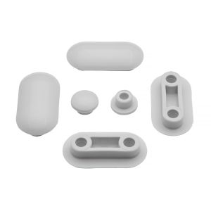 Ideal Standard Ventuno Imagine / Braemar 21 / Tesi / Ventuno / Kheops Seat and Cover Buffer Set T217801