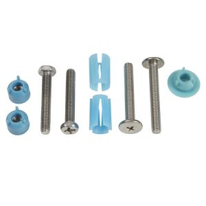 Top fixing Toggles EV34936  Blue Hinge Expansion Set ~ fits Concept / New Studio / New Oracle / Santorini