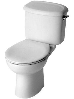 Armitage Shanks Accolade Toilet Seat
