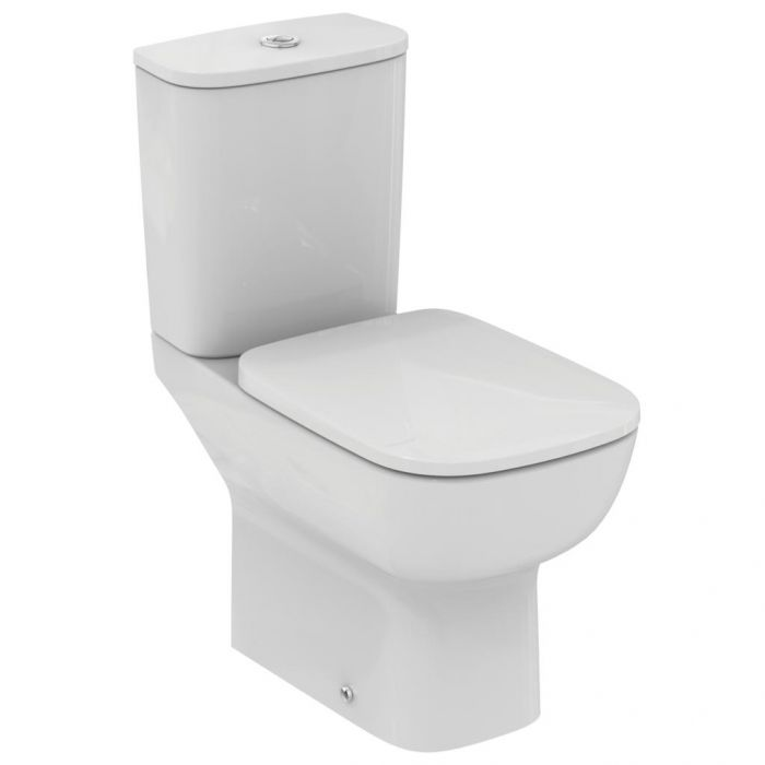 Ideal Standard Toilet Seats